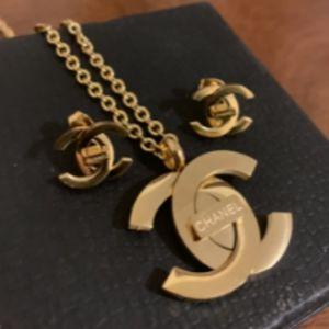 Classic 💛 Gold Logo Set